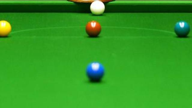 Snooker - Four more book spots on World Snooker Tour