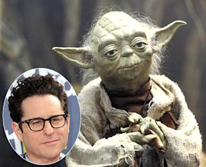 "J.J. Abrams Calls His Venture to Direct Star Wars 7 a ""Wildly Surreal Ride"""