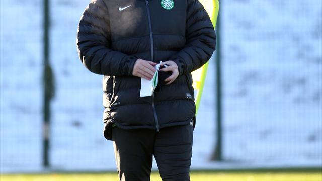 Football - Lennon: Ex-Hoops have nothing to prove