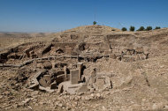 About 10,000 years ago, ancient Neolithic hunter-gatherers may have gathered at sites such as Gobekli Tepe for cultic feasts and primitive beers.
