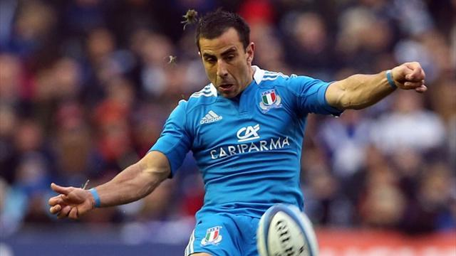 Six Nations - Orquera returns as Italy ring changes