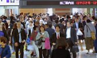 Japan Economic Recovery Makes Strides
