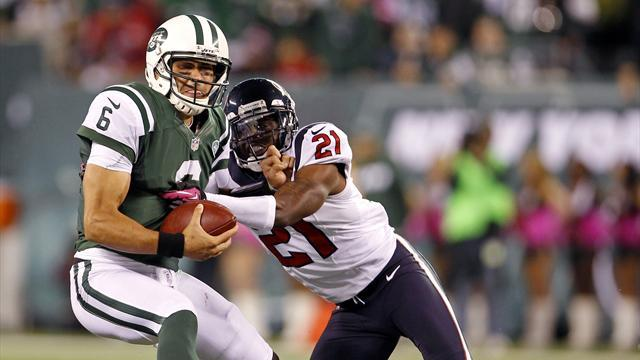 Texans ground Jets to maintain perfect start