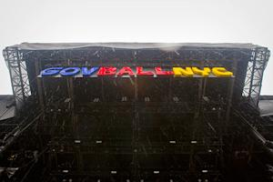 Kings of Leon Rained Out at Governors Ball