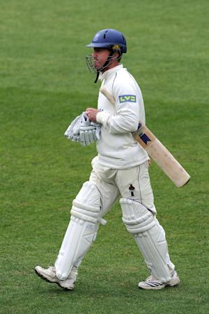 Murray Goodwin is leaving Sussex after 12 years