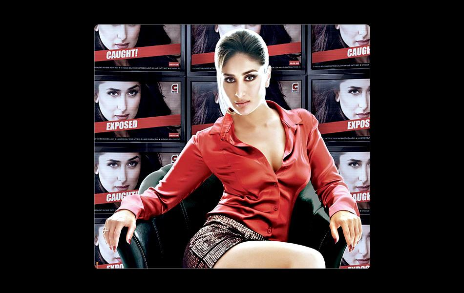 An acid test for Kareena's stardom