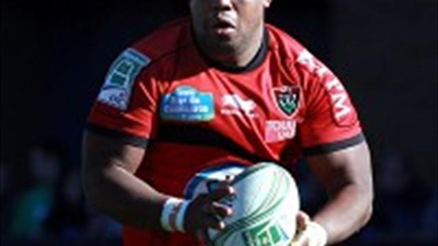 Rugby - Sale suffer crushing Toulon defeat