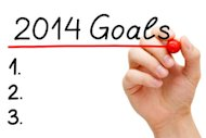 30 Tips to Freshen up & Rock Your Blog in 2014 image photodune 6219490 goals 2014 s11