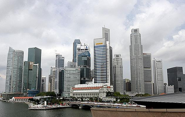Singapore beat 15 other cities to be the most innovative city in Asia-Pacific, according to marketing and growth consultancy firm Solidiance (AP photo/Wong May-E)