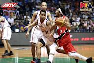 Alaska Goes For the #4 Spot, Air 21 Tries to Stay in Hunt