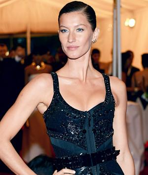 Gisele Bundchen Was Rejected by 42 Modeling Agents!