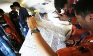Missing Plane: Southern Route 'More Likely'