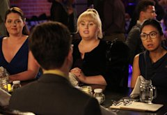 Lauren Ash,Rebel Wilson, Liza Lapira | Photo Credits: Carol Kaelson/ABC