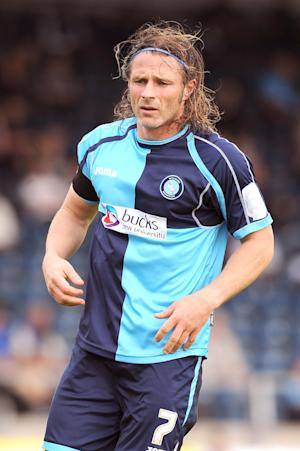 Gareth Ainsworth hailed Wycombe's 'fantastic' defensive display
