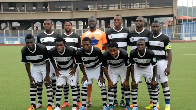 Lobi's Agbaji warns teammates over 'emotional' Enyimba ties