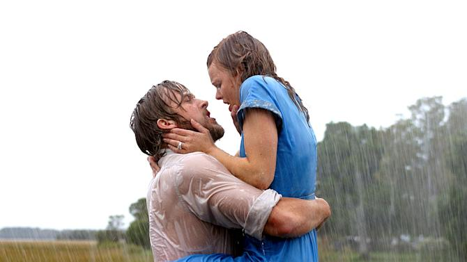 The Notebook Gosling Mc Adams