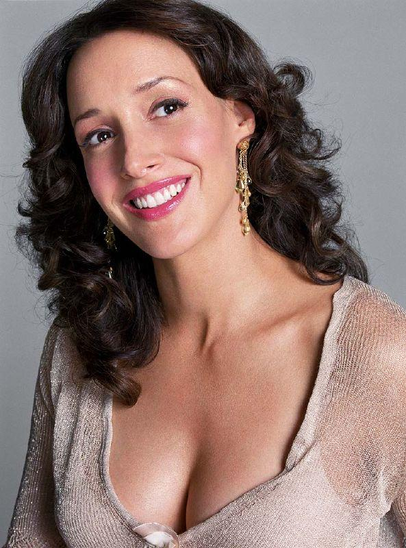 Jennifer Beals as Bette on Showtime's The L Word.