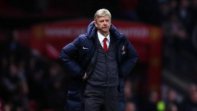 FA Cup - Arsenal facing striker crisis ahead of Spurs tie