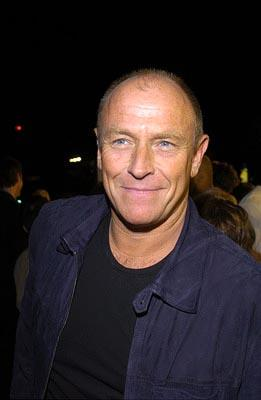 Premiere: Corbin Bernsen at the LA premiere of MGM's Walking Tall - 3/29/2004