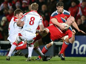 As it happened: Ulster v Munster, Pro12
