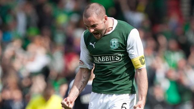 Scottish Premier League - McPake: Lawrie should inspire us