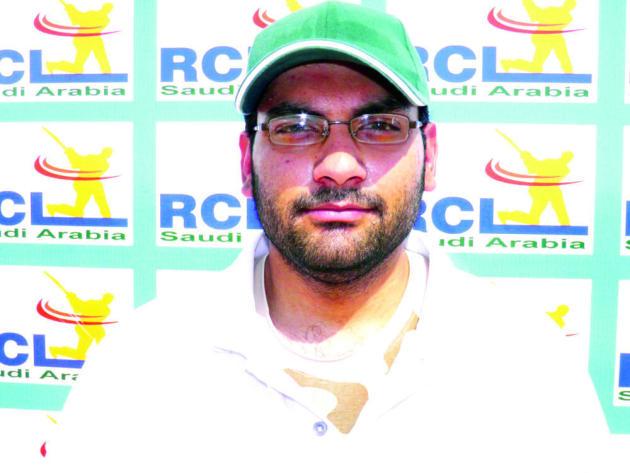 Batsmen dazzle in Al Houdh T20 cricket tourney