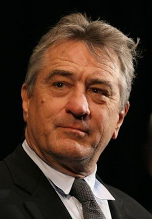 Robert De Niro Owes No One an Apology