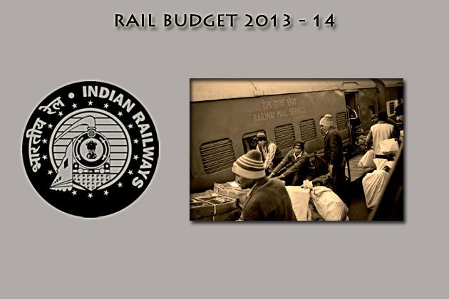 Railway Budget: List of New Trains announced