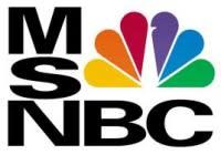 MSNBC Apologizes For Latest On-Air Error