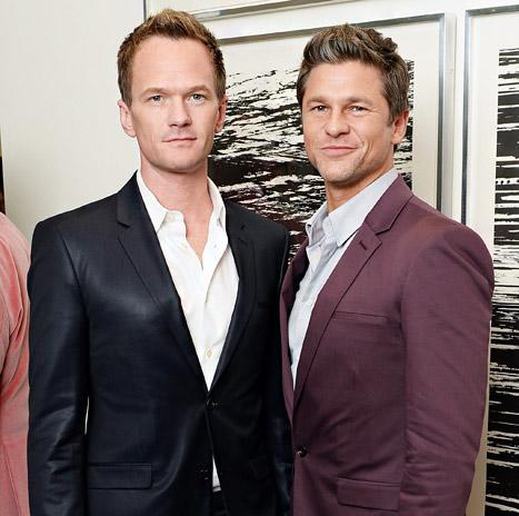 Neil Patrick Harris and David Burtka, Twins Gideon and Harper Moving to New York City Full-Time
