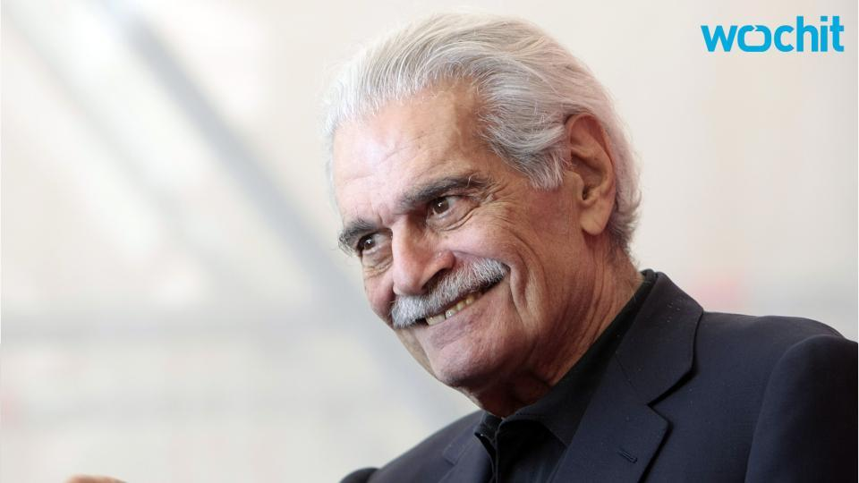Hollywood Mourns 'Doctor Zhivago,' 'Lawrence of Arabia' Star...
