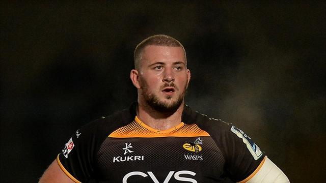Premiership - Wasps snatch late win against Worcester