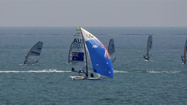 Sailing - New Zealand beats Artemis on forfeit at Louis Vuitton Cup
