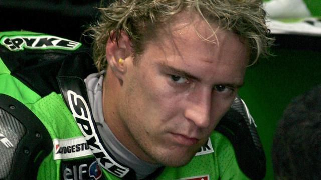 Motorcycling - Moto2's West suspended for doping