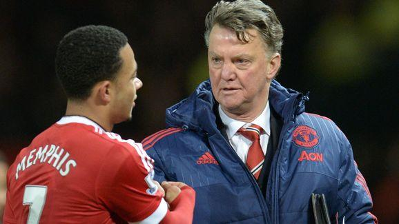 Why Memphis Depay Must Be Given a Second Chance at Manchester United
