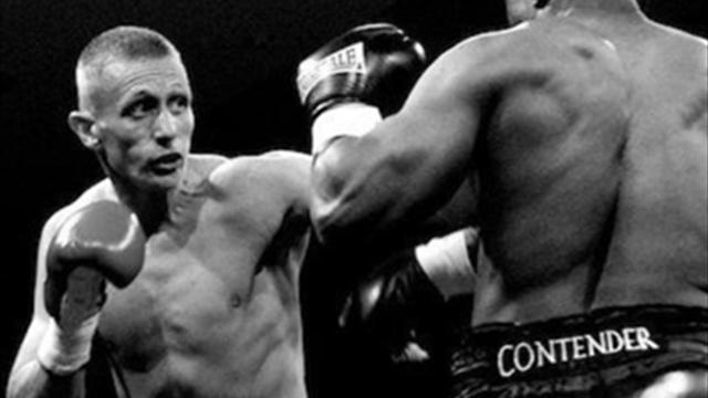 Boxing - Jonjo Finnegan's remarkable recovery continues