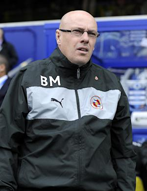 Brian McDermott, pictured, has praised Sir Alex Ferguson