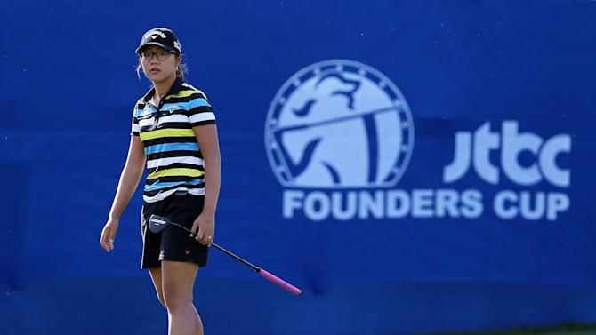 LPGA Founders Cup - Final Round