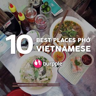 Burpple - 10 Best Places for Vietnamese in Singapore