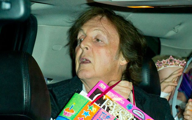 Paul McCartney : La vérité, enfin ?
