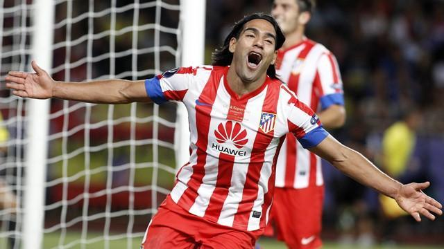Paper Round: Chelsea make move for £45m Falcao