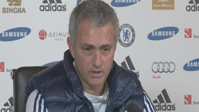 Football - Mourinho hails 'fantastic' Hazard