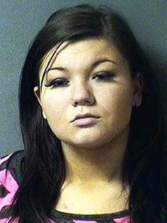 Amber Portwood Strikes Plea Deal, May Avoid Jail Time