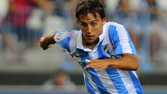 Liga - Buonanotte signs for Granada from Malaga