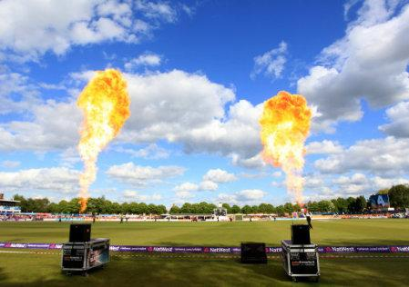 Cricket - NatWest T20 Blast - Northern Division - Leicestershire Foxes v Durham Jets - Grace Road