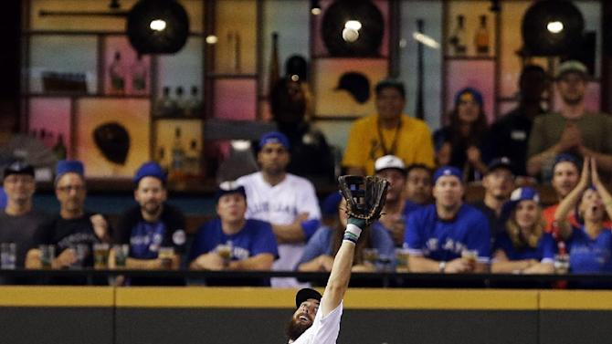Seattle uses 2 homers, knock off Blue Jays 6-3