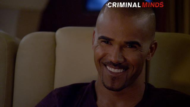 Criminal Minds - Worth It