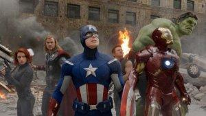 China Box Office Revenues Hit $2.7 Billion in 2012, Second Only to North America