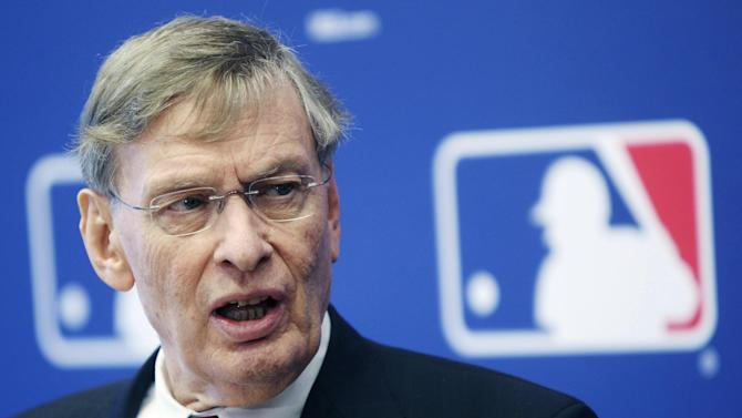 Selig still waiting on Tommy John report
