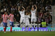 Previa del Atlético de Madrid-Real Madrid